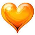 Ohnivé srdce